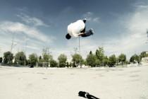 Una serie di webdoc prodotti da Ant Work in collaborazione con Uisp Emilia Romagna racconta alcune forme di sport-fai-da-te
