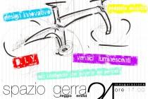 Sabato 24 Gennaio alle ore 17.00 inaugura a Spazio Gerra Revolution Bike    La settimana dedicata a Revolution [...]