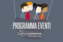 City of Cooperation non è solo una mostra,ma un' occasione di scambio, incontro, conoscenza per [...]
