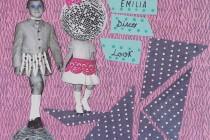 LABORATORI PER BAMBINI DOMENICA 22 MAGGIO ore 16.00 DISCO EMILIA…DISCO BALL! La palla da discoteca è un oggetto [...]
