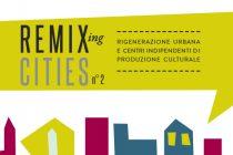 RIGENERAZIONE URBANA E CREATIVITA' GIOVANILE 3 CITTA' ITALIANE, 3 FINE SETTIMANA dedicati alla rigenerazione urbana attraverso la [...]