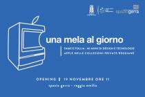 19 NOVEMBRE 2016 – 22 GENNAIO 2017  Spazio Gerra ospita l'esposizione di una serie di articoli [...]